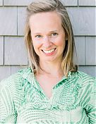 Jennifer M Frazier